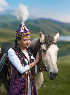 kazakistan information destinations locations